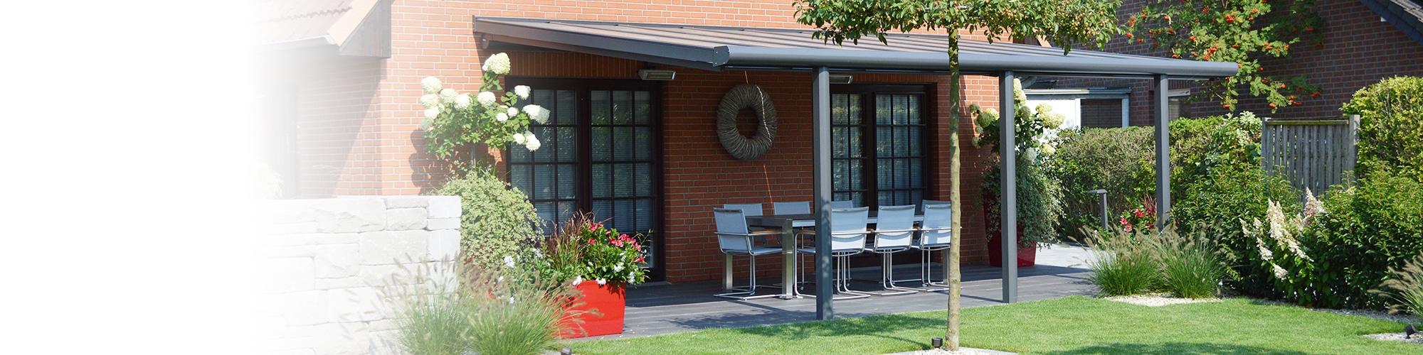 Topsun Terrassendacher Eine Weitere Wordpress Website